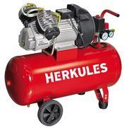 Herkules Kompressor 50 Liter Tank