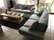 Rolf Benz Couchgarnitur 3 Sitzer