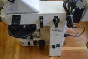 Zeiss Axioplan 2 imaging Mikroskop