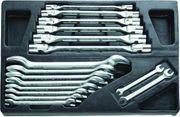Werkzeug Gabelschlüssel Doppellenkschlüssel NEU
