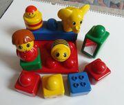 Lego Duplo Primo 12 Teile