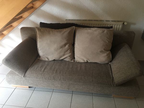Couch mit Bettfunktion