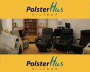 Polster Hus Hiltrup Relaxsessel GEBRAUCHTE
