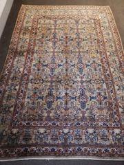 Sarough Perser Teppich Sarugh Orientteppich