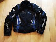 Motorradjacke VANUCCI RVX Textil Gr