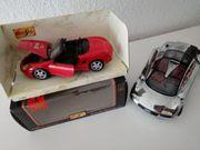 1Porsche Boxster Audi Avus quattro