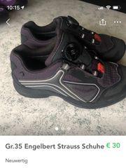 Gr 35 Engelbert Strauss Schuhe