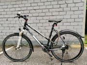 Fahrrad KTM Crosswind Damen RH