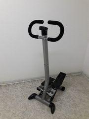Fitness Stepper