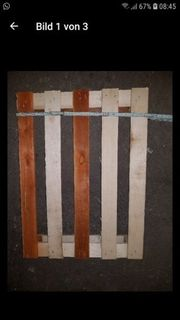 Holz Palette Holzpalette 60 x