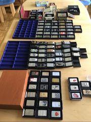 Zippo Sammlung 100 stk mit