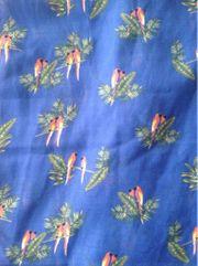 Esprit Damenschal 160x70 cm blau
