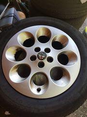 Alfa Romeo Felgen 15