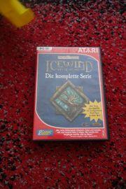 Icewind Dale Herz des Winters