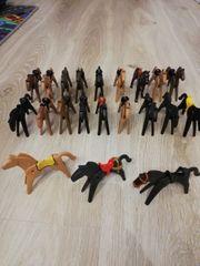 Playmobil Tiere Set 4 Gebraucht