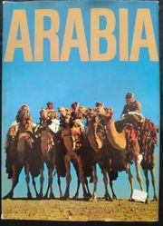 Arabia Text und Fotos Helen