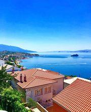 Kroatien Ferienwohnung 300m vom Meer