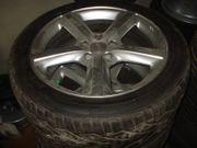 Reifen Mit Felgen für Audi