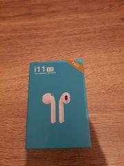 Kopfhörer mit Bluetooth System und