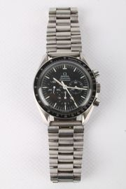 OMEGA Speedmaster Chronograph Professional Moonwatch