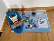 Playmobil Fischkutter