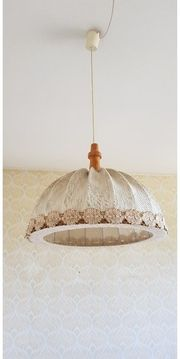 Vintage Lampenschirme