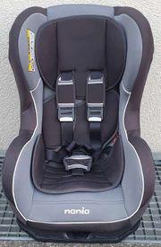 Kinderautositz Gruppe 0 1 2