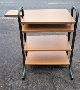 Büromöbel - Computertisch Schreibtisch Phonotisch