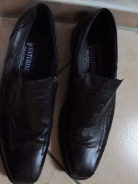 Schuhe, Stiefel - VENTURINI Herrenschuhe zu verkaufen