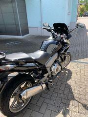 Honda CBF 1000 SC58
