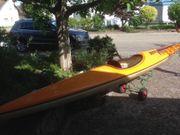 Einerboot - Kajak