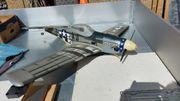 Modellflugzeug Modell Flugzeug
