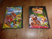 Scooby Doo DVDs in englisch