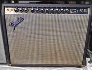 Fender Reverb Deluxe II Gitarrenverstärker