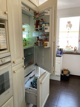 Bild 4 - Hochwertige Küche von der Fa - Feucht