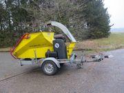 Holzschredder TS Premium 22ER