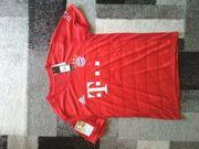FC Bayern München Trikot Coutinho