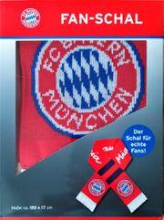 FC Bayern Schal Mia san