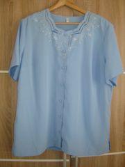 Vintage Bluse Gr 44