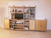 IKEA Niklas Regalsystem