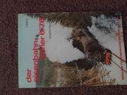 Eisenbahn Kurier Fachzeitschrift