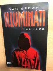 Illuminati Dan Brown