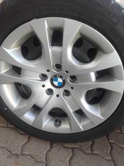 BMW-Winter-Kompletträder