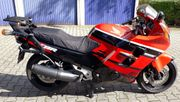 Motorrad HONDA CBR 1000 F