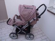 Kinderwagen Buggy-Sportwagen