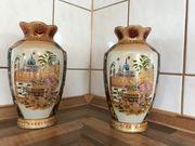 Vase chinesischer Stil Antique Nostalgisch