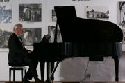 Ausbildung im Klavierspiel