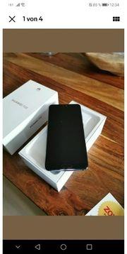 Huawei P20 EML-L29 - 128GB - Mitternachtsblau