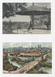 Feld-PK und PK München 1923