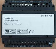 Siedle PVG 402-0 Postverstärkergerät
